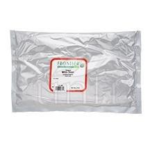 Frontier Herb Onion - Organic - White - Chopped - Bulk - 1 lb