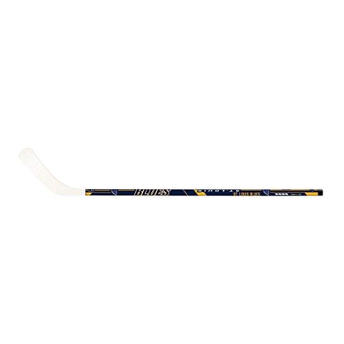 Franklin Sports St. Louis Blues Street Hockey Stick - 48