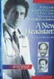 A New Headstart!, Dominic A. Brandy, 0681417307