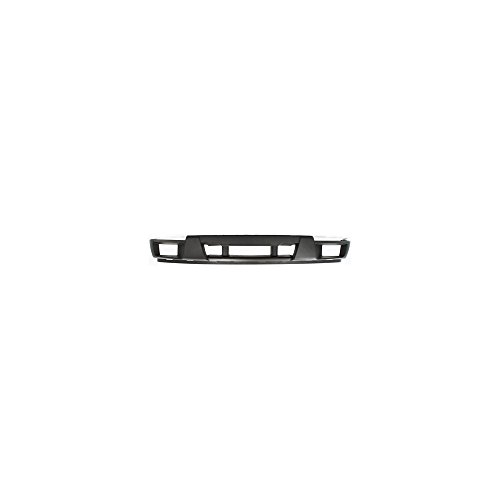 2006 Front Bumper Cover (New Evan-Fischer EVA17872019597 Front, Lower BUMPER COVER Textured for 2004-2012 Chevrolet 2004-2012 GMC 2006-2008 Isuzu)