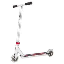 Razor Pro XX Deluxe Model Push/Kick Scooter - Silver (Man...