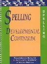 Spelling : Developmental Continuum, Reddy, Maureen, 0325000255