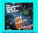 Hitchhikers Guide to the Galaxy Laser-disc