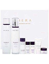 Essential Cleansing Emulsion - Hera Aquabolic Gift Set (Aquabolic Essential Water 150ml/5.07oz & Aquabolic Essential Emulsion 120ml/4.05oz)