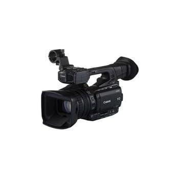 Canon XF205 Camcorder Last