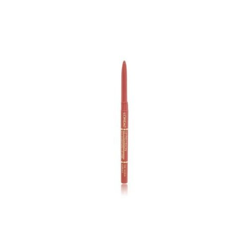 L'Oreal Paris Crayon Petite Automatic Lip Liner, Warm Corals (2-pack)
