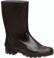 Panter 310051717–Chaussures montantes monoc. Basse Noir 1066–cE- taille: 40