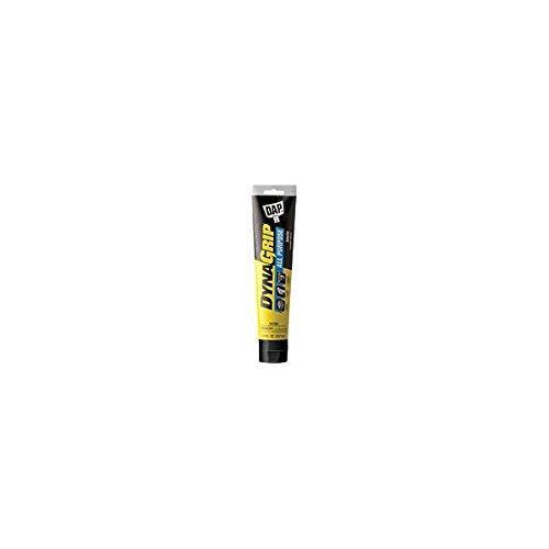 Dap 27500 5 Oz DynaGrip� All Purpose Interior Construction Adhesive