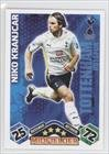 Niko Kranjcar (Trading Card) 2009-10 Topps Match Attax English Premier League - [Base] #NIKR