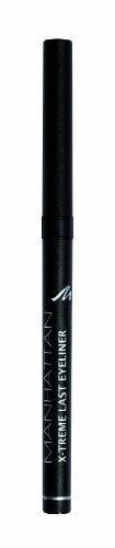 Manhattan X-Treme Last Eyeliner 1010N 1er Pack (1 x 0.2 g)