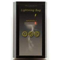 MK Controls Lightning Bug - Camera Trigger for Photographing Lightning Bolts With Cable #238 Compatible with Sony Shutter Release Plug