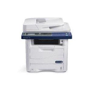 Phaser 3300MFP/X Black and White Printer/Copier/Scanner/Fax