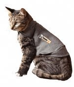 ThunderShirt-Classic-Cat-Anxiety-Jacket-Heather-Gray-Large