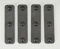 DuraTrax Rubber Grip Pad Universal Starter Box (4)