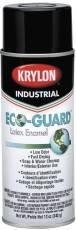 Sherwin Williams K07905000 Krylon Eco-Guard Latex Spray Paint Osha Green 12 Oz