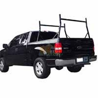 Pickup Truck Racks >> Truck Bed Rack Ladder Rack Pickup Truck Lumber Racks