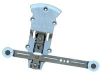 Maytag Dishwasher Upper Rack Adjuster Wheel Assy Right W10153532