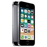 Apple iPhone SE, GSM Unlocked, 64GB - Space Gray (Renewed)