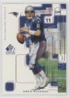 Drew Bledsoe (Football Card) 1999 SP Signature Edition - [Base] (1999 Sp Signature Edition)