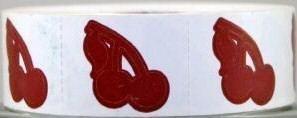 Body Stickers Cherry 100 CT Stickerfirm SG/_B004S25J1Q/_US