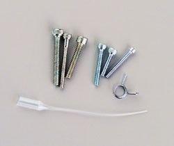 UPC 667298641157, Bulk Program Socket Head Cap Screw 2-56x3/4 (100)