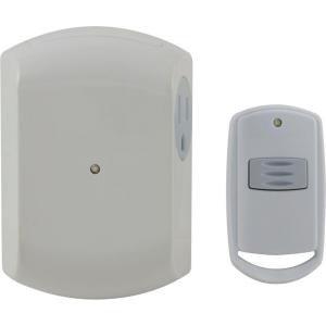 Amazon.com: Defiant 1 Outlet receptor con transmisor y ...
