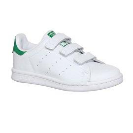 adidas Stan Smith CF C - Zapatillas Para Niño Blanco