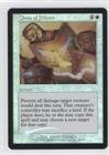 Magic: the Gathering - Chain of Silence (Magic TCG Card) 2002 Magic: The Gathering - Onslaught - Booster Pack [Base] - Foil #12