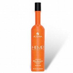 (Alterna Hemp Organics Shine Shampoo 33.8 Oz.)