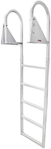 Extreme Max 0 Flip-Up Dock Ladder