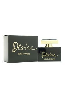 New Item DOLCE & GABANNA THE ONE DESIRE EDP SPRAY 2.5 OZ FRGLDY by THE ONE DESIRE