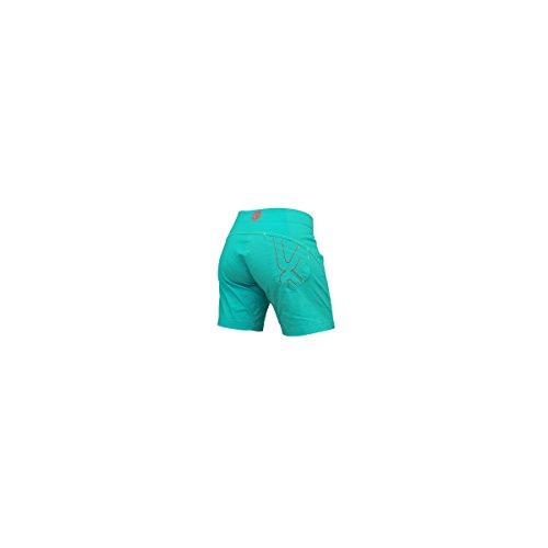 Azul Tropic Abk Iwen Light V2 Short Turquesa PqxSwTfZ