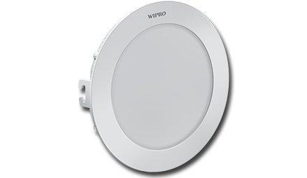 timeless design a7d29 6faee Buy Wipro N70003-16W 16-Watt Garnet LED Panel Light Online ...