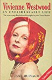 img - for By Jane Mulvagh - Vivienne Westwood: An Unfashionable Life (2003-12-01) [Paperback] book / textbook / text book