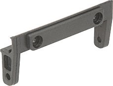 C.R. LAURENCE RH200 CRL/SFC Frame to Latch Bracket for AutoPort Sunroofs