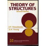 img - for Theory of Structures book / textbook / text book