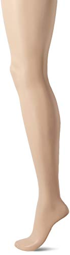 L'eggs Women's Leg Sheer Panty Hose, bare nude, Small