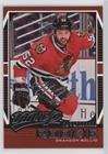 Brandon Bollig (Hockey Card) 2012-13 Upper Deck - MVP #52