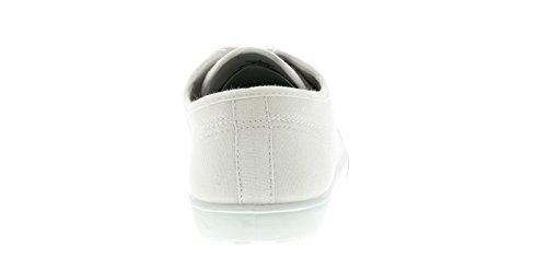 Henleys Zapatos de cordones de Material Sintético para hombre