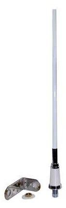 Sirio SB 1S Marine VHF Marine Antenna (156-163mhz) 100 Watts, 2.15 dBi