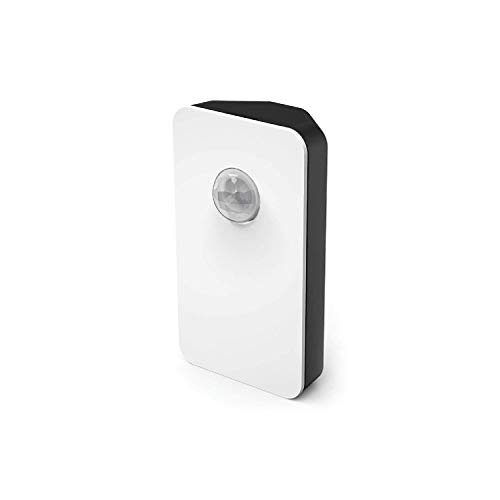 Scout Alarm Motion Sensor - Works at Night - Simple Setup - Wire Free - Additional Accessory Device for The Scout Alarm System ()