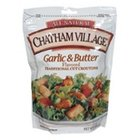Chatham Village Garlic and Butter Croutons, 5 oz