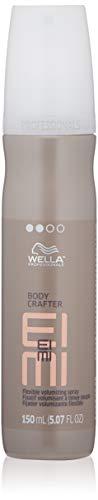 - Wella EIMI Body Crafter Flexible Volumizing Spray 150ml/5.07oz