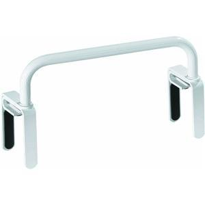 Moen DN7010 Home Care Tub Safety Bar, Glacier