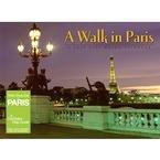 A Walk in Paris 2009 Wall Calendar (Paris 2009 Wall Calendar)