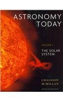 Astronomy Today Volume 1: The Solar System with MasteringAstronomy with Edmund Scientific Star and Planet Locator and St