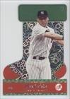 Derek Jeter (Baseball Card) 2001 Pacific - Ornaments #15