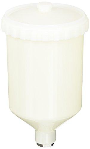 Astro GF14C Plastic Gravity Feed Cup 0.6 Liter Capacity