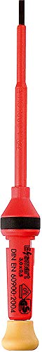 Felo 0715751741 T8 E-Smart Insulated Torx Blade, 4