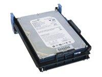Origin Storage Dell F11 250GB interne Festplatte (8,9 cm (3,5 Zoll), 15000rpm, 3,5ms, 16MB Cache, SCSI)